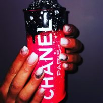 Mlle A'nails