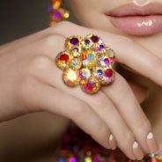 L'art de décorer les ongles